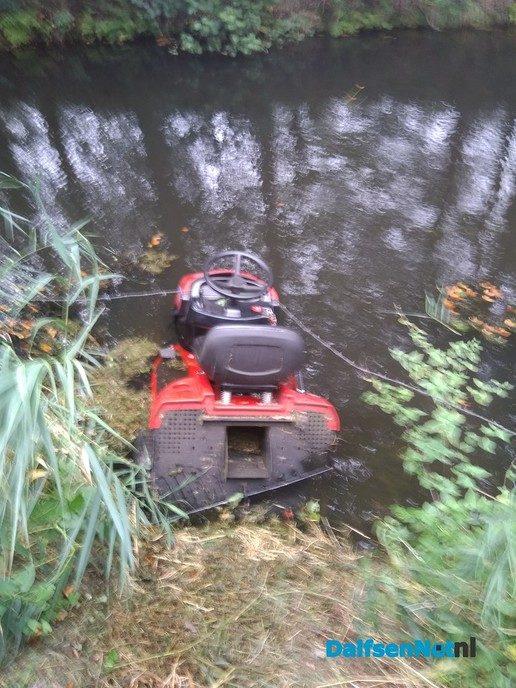 Ongelukje - Foto: Ingezonden foto