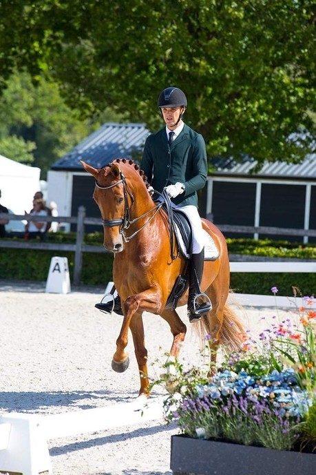Nicky Snijder Nederlands kampioen - Foto: eigen geleverde foto