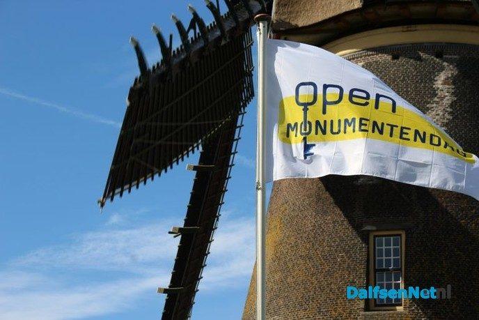 Overijsselse Molendag en Open Monumentendag te Hoonhorst - Foto: Ingezonden foto