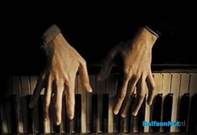 Pianorecital V.M Synagoge monumentendag - Foto: Ingezonden foto