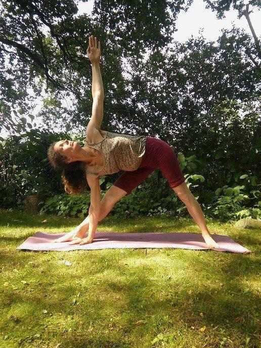 2 gratis yoga proeflessen - Foto: eigen geleverde foto