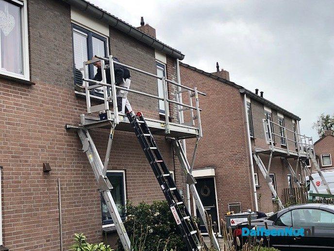 Woningnood wordt uiteenlopend aangepakt, maar is het succesvol? - Foto: Ingezonden foto