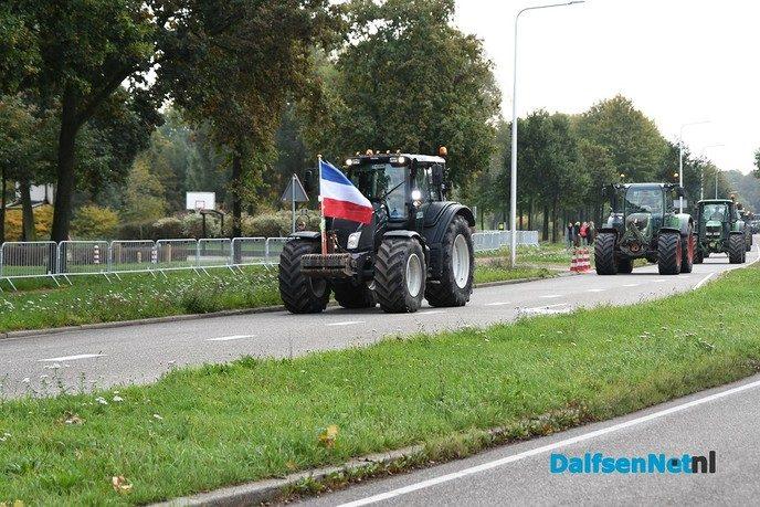 Overijssel trekt stikstofregel in - Foto: Johan Bokma