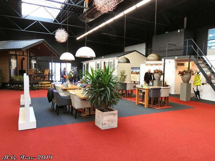 Open Bedrijvendag Nieuwleusen + Video
