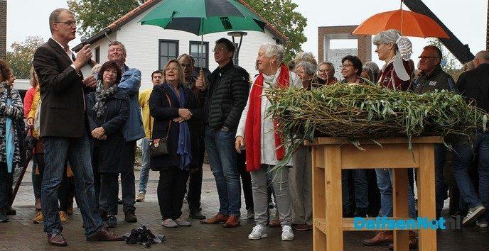 Boekpresentatie Fogul en natuurontdekmarkt - Foto: Ingezonden foto