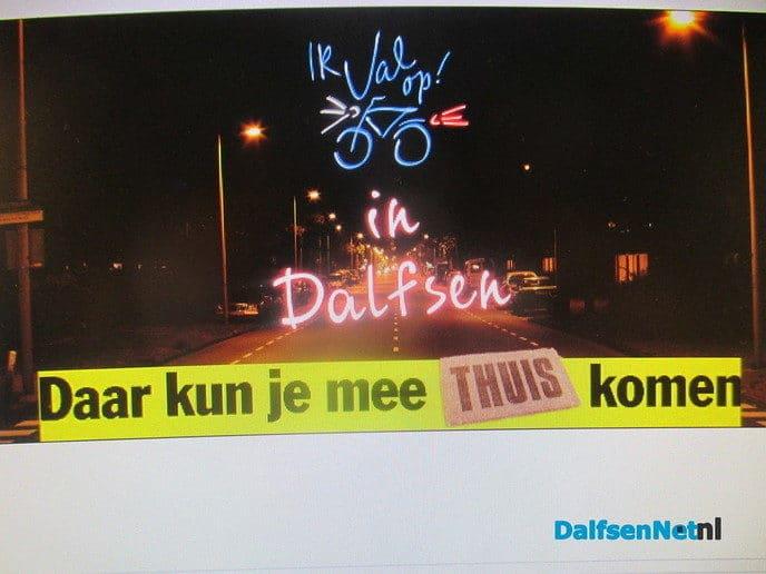 Fietskeuring in de gemeente Dalfsen - Foto: Ingezonden foto