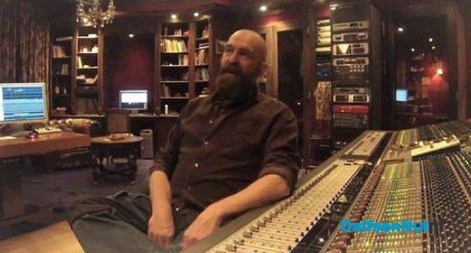 Jan Kisjes één van de beste analoge studio's van Europa