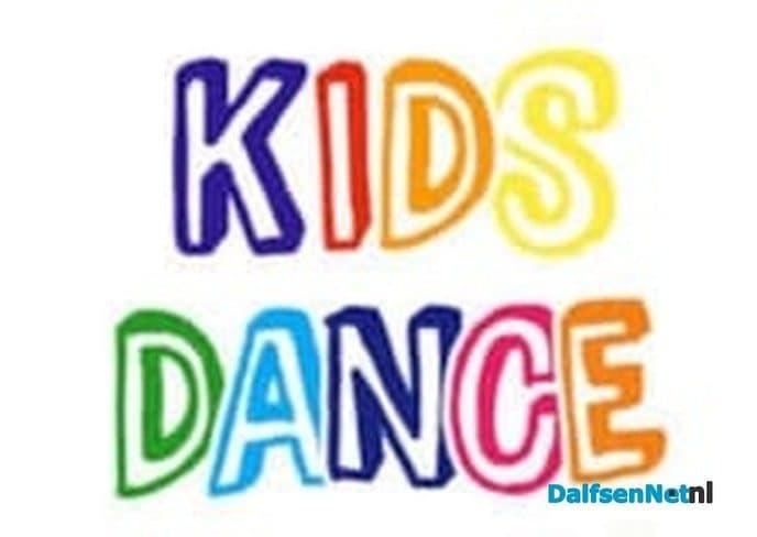 Kidsdance nieuw bij GVNieuwleusen - Foto: Ingezonden foto