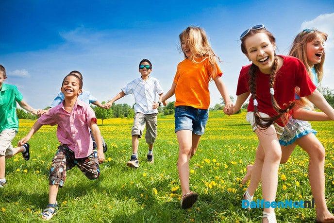 Uitnodiging voor kinderen die opgroeien met zorg (jonge mantelzorgers) - Foto: Ingezonden foto