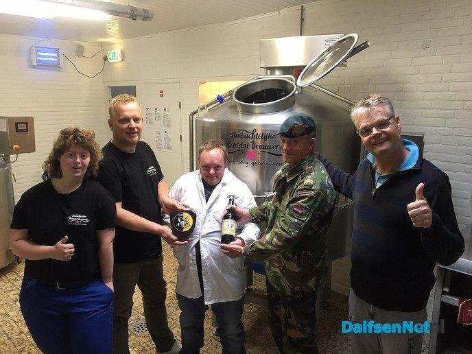 Delta Compagnie kiest voor Vechtdal Brouwerij - Foto: Ingezonden foto