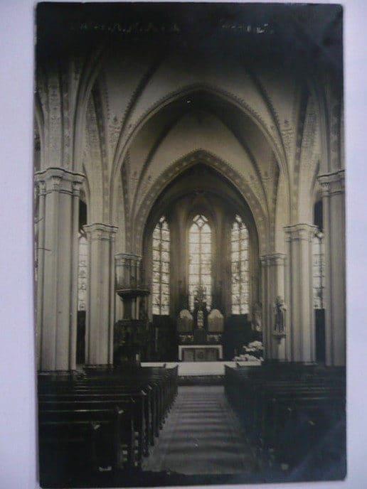 Veilinghuis heeft ook stuk van Kappers - Foto: eigen geleverde foto