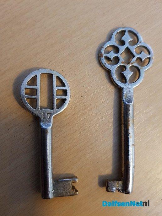 Sleutels gevonden - Foto: Ingezonden foto