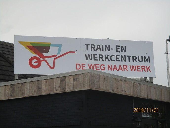 Bij de Buurvrouwaan de Zwolseweg te Heino  - Foto: Ingezonden foto