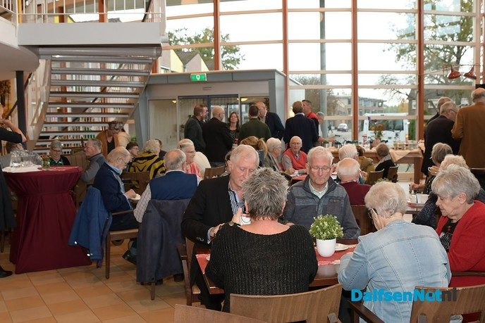 Woonstichting Vechthorst begint bouw appartementen Rosengaerde - Foto: Johan Bokma