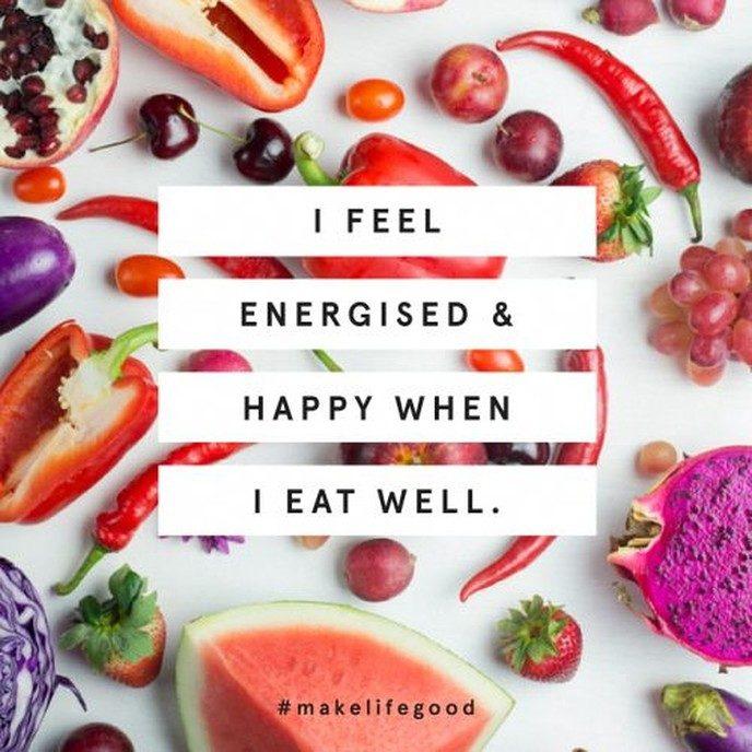Voeding en Energie