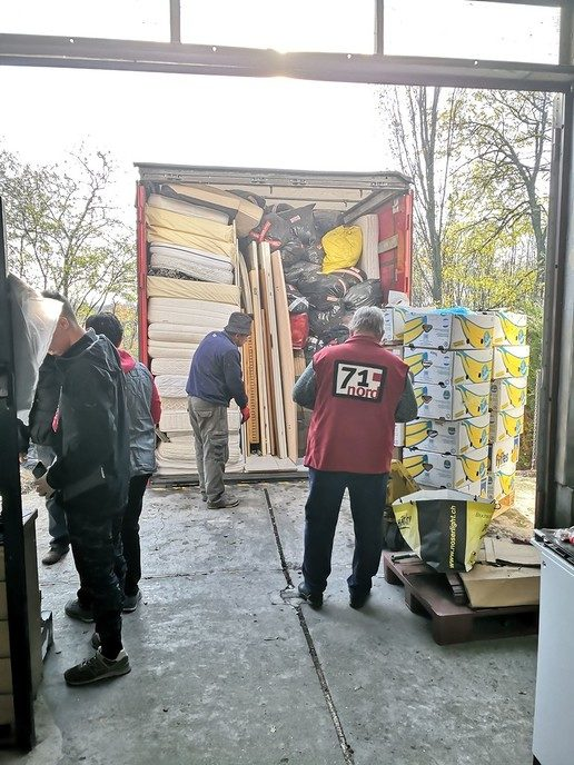 ORA blijft arme gezinnen helpen - Foto: eigen geleverde foto