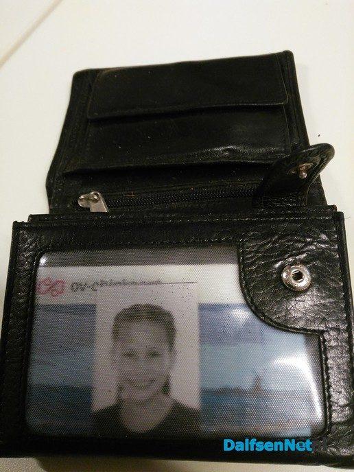 Portemonnee gevonden - Foto: Ingezonden foto