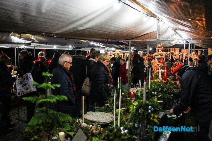Kerstmarkt op de Ambelt - Foto: Ingezonden foto