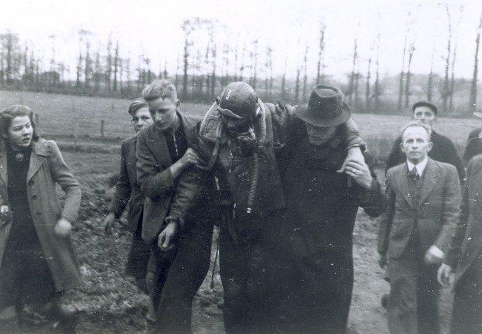 De Tweede Wereldoorlog in 50 foto's - Foto: eigen geleverde foto