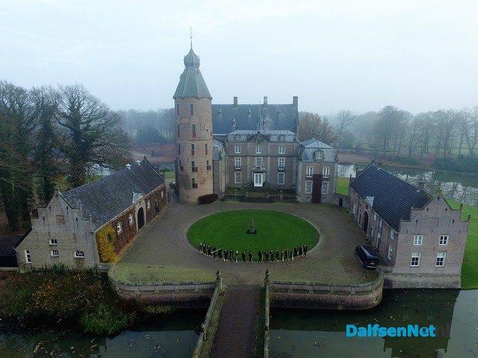 Midwinterhoornblaasseizoen van start met update - Foto: Johan Bokma