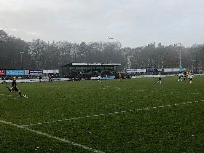 SV Dalfsen verliest onnodig van SC Stadspark - Foto: eigen geleverde foto