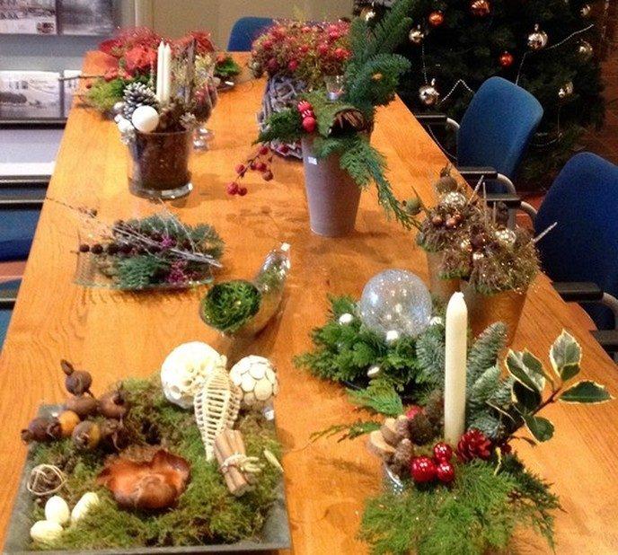 December activiteiten in Museum Palthehof - Foto: eigen geleverde foto