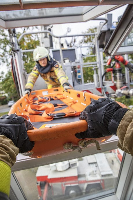 Veel sollicitanten brandweervrijwilligers - Foto: eigen geleverde foto