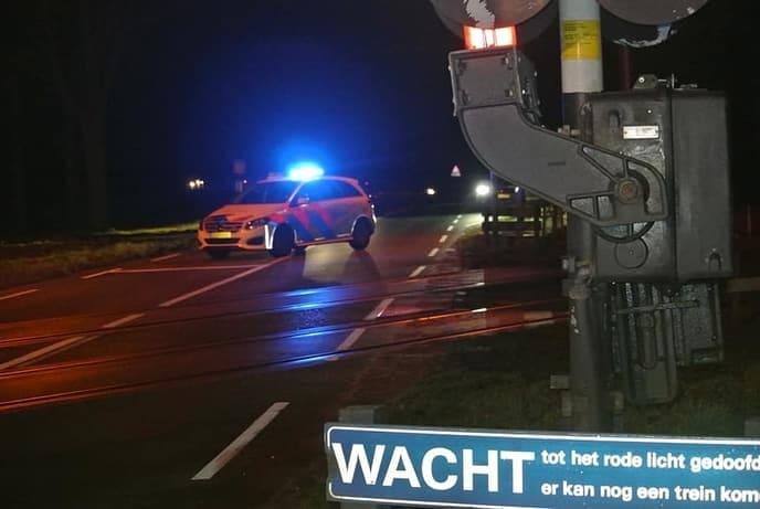 Ongeval met letsel was de melding op Poppenallee - Foto: Niels Jansen