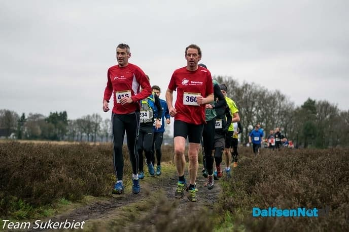Team Sukerbiet organiseert Multimate Sukerbiet Trailrun voor goede doelen - Foto: Ingezonden foto