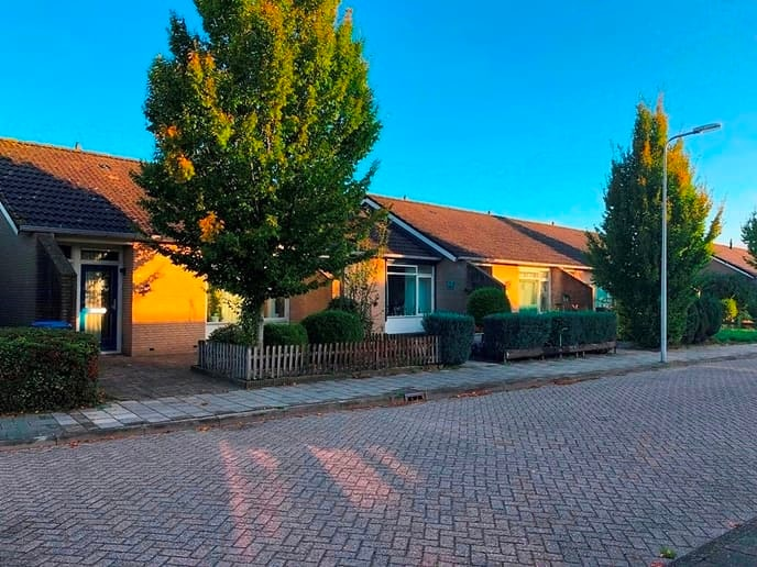 Woonstichting: neemt 47 woningen Mooiland over - Foto: eigen geleverde foto