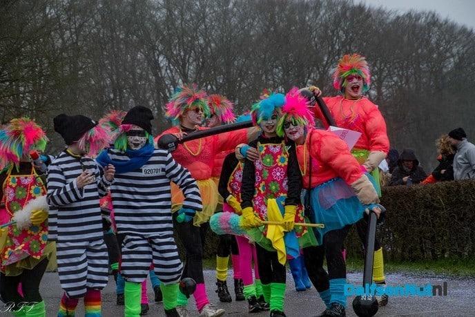 Carnaval Vilsteren - Foto: Ron Feijen