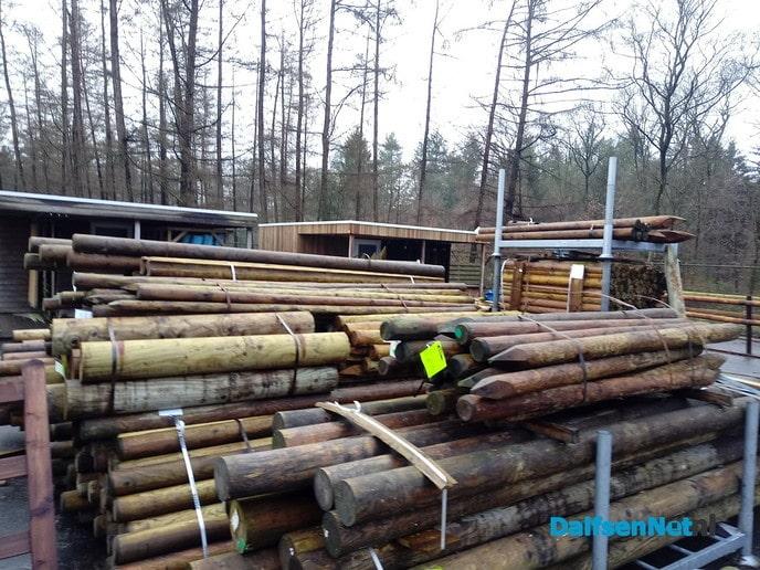 Opruiming  Foreco Woodshop - Foto: Ingezonden foto