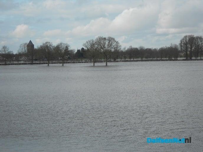Foto's hoogwater map 2