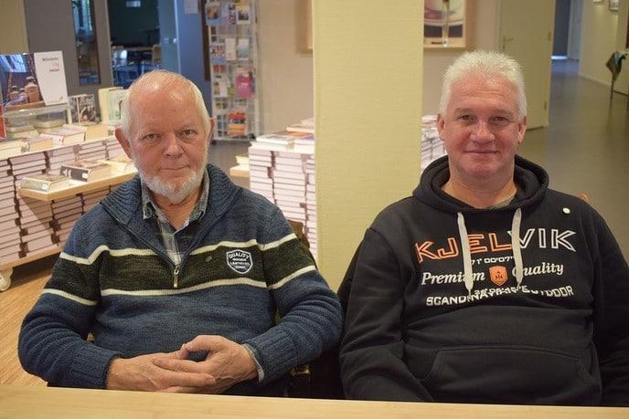 Vrijwilliger van de maand februari 2020
