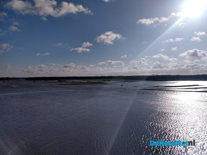 Foto's hoogwater map 2 - Foto: Ingezonden foto