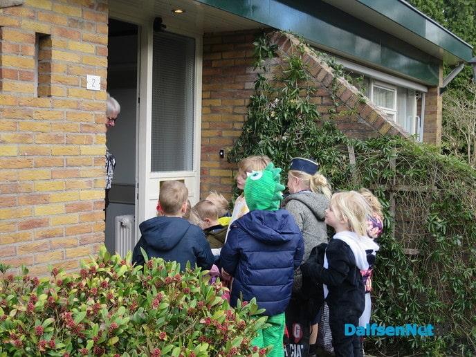 Weer volop foekepotters in Hoonhorst - Foto: Wim