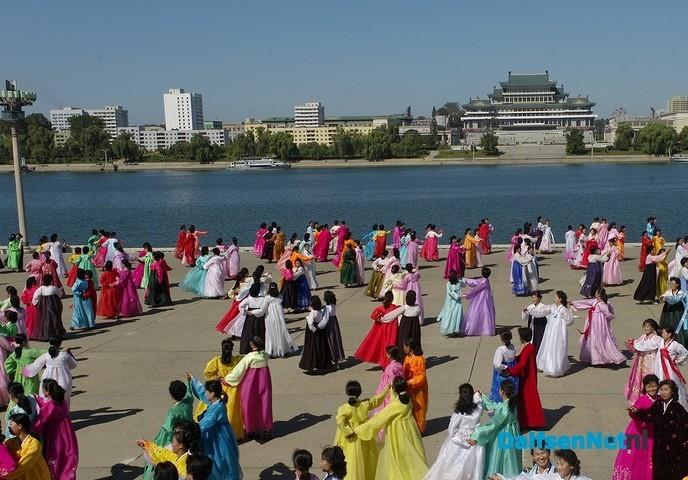 Fascinerende lezing over Noord-Korea - Foto: Ingezonden foto