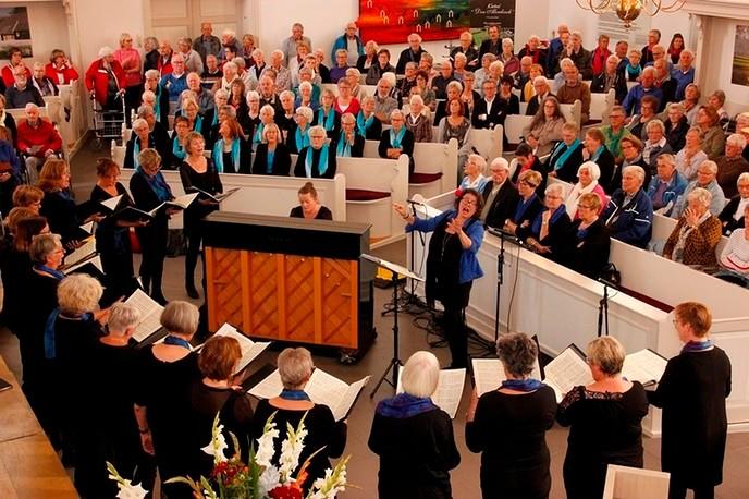 Stem op Open Muziekestafette Heino, kans op Nationale Publieksprijs - Foto: eigen geleverde foto