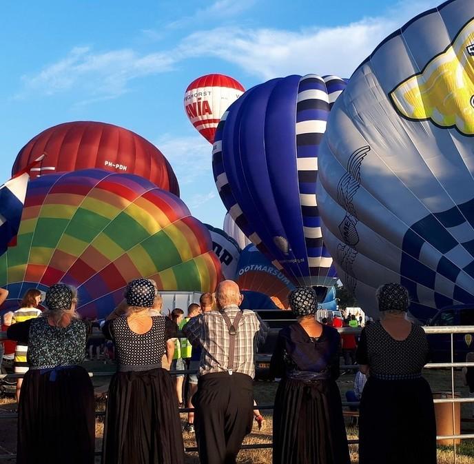 Balloonfair Staphorst 2020 - Foto: eigen geleverde foto