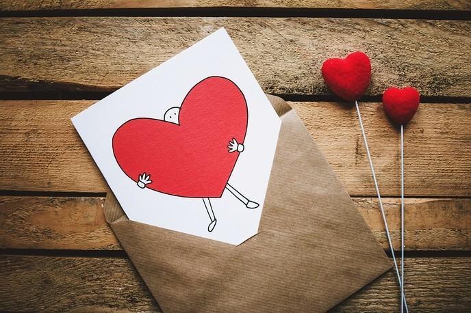Op zoek naar jouw Valentijn?