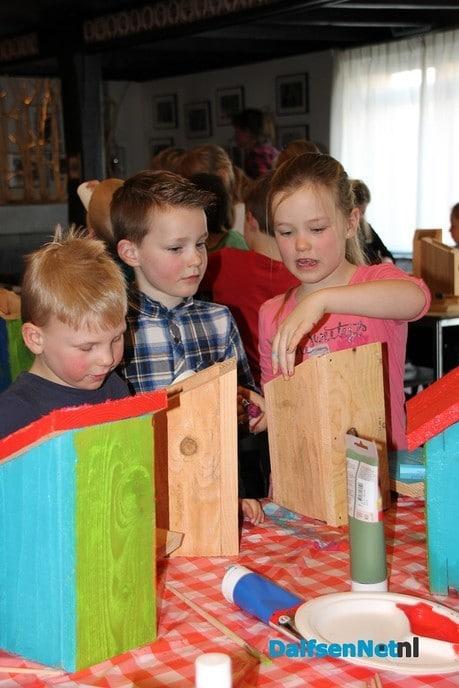 Dagjes uit met kleine kinderen - Foto: Ingezonden foto