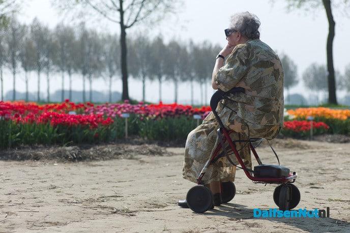 Hulp bij aan kwetsbare ouderen tijdens Coronacrisis - Foto: Ingezonden foto