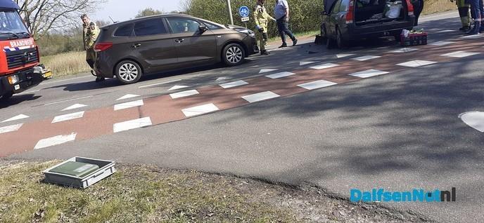 Aanrijding Rondweg / Molendijk