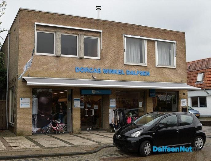 Dorcas Winkel Dalfsen