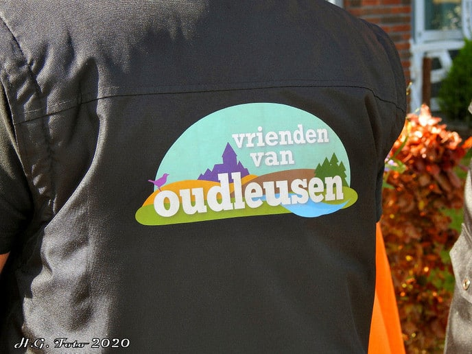 All you need is Oudleusen