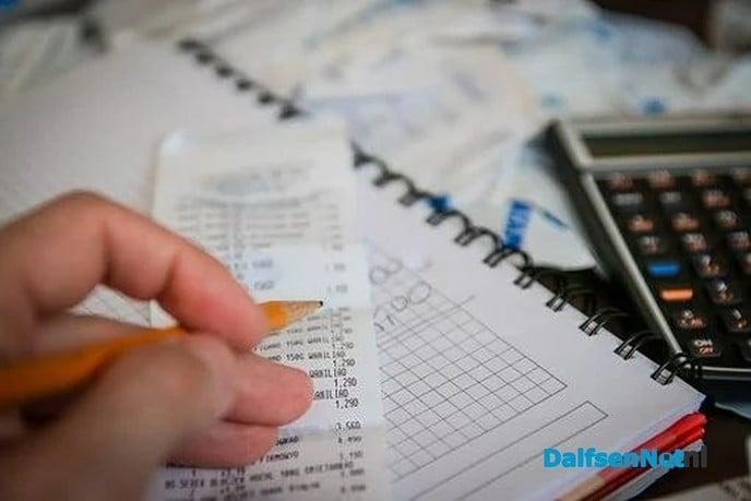 Hou jij aan het einde van je geld ook een stuk maand over? - Foto: Ingezonden foto