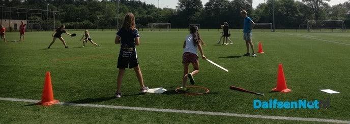 Sporten en bewegen na schooltijd - Foto: Ingezonden foto