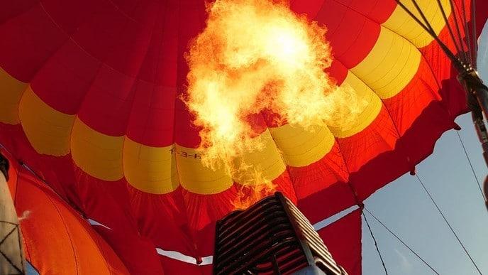 Ze vliegen weer - Foto: Ingezonden foto