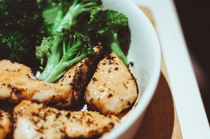 Hoe je kunt afvallen zonder dieet!