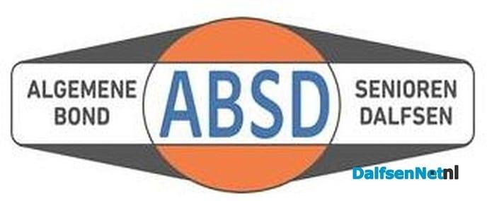 Oud papier ABSD - Foto: Ingezonden foto